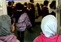 Школа в Британии отменила скандальный запрет на хиджаб