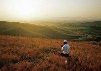 За отказ от каких 3 вещей верующий попадет в Рай?