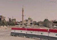 В Латакии армия Сирии отразила атаки террористов