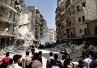 Коалиция заявила о ликвидации 150 террористов ИГИЛ в Сирии