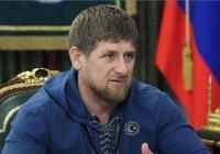 Кадыров осудил двойной теракт в Ливии
