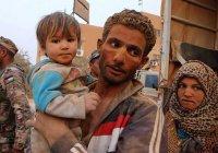 Названо число сирийцев, убитых коалицией США