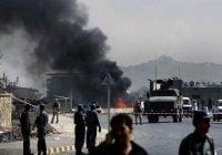 В Афганистане у офиса организации «Спасем детей» прогремел взрыв