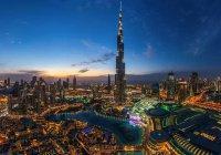 В ОАЭ назвали причину пожара, где погибли 7 детей