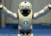 В ОАЭ робот впервые в истории зарегистрировал брак