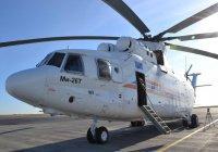 Самый большой в мире вертолет Россия доставила в Иорданию