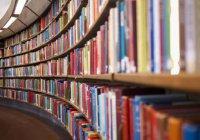 Самую необычную библиотеку открыли в Анкаре