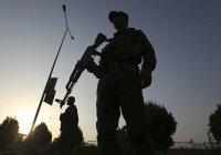ИГИЛ взяло на себя ответственность за теракт в Афганистане