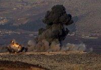 Операция «Оливковая ветвь» продлится до полной ликвидации террористов