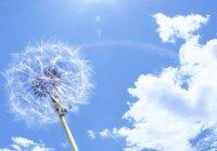 Ученые: Чистый воздух опасен для планеты