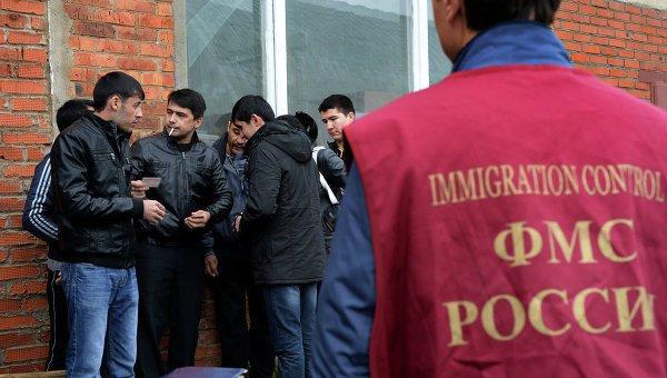 Мигранты в России продолжают совершать преступления.