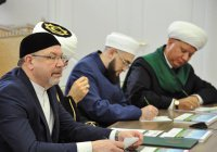 Муфтий РТ: нет ни одной исламской науки, по которой татарскими богословами не написаны труды