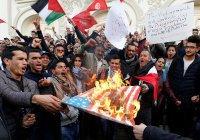 На Ближнем Востоке хотят создать антиамериканский альянс