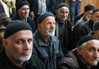 Исламская община Грузии получит компенсацию за понесенный в период СССР ущерб
