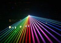 В Китае хотят создать самый мощный лазер