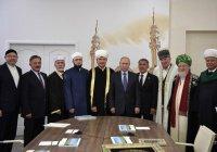 Муфтий РТ: Путин прекрасно осведомлен о положении мусульман в России