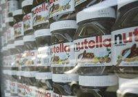 Скидка на «Нутеллу» привела к хаосу в супермаркетах Франции