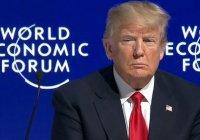 Трамп объявил о полном освобождении Сирии и Ирака от ИГИЛ
