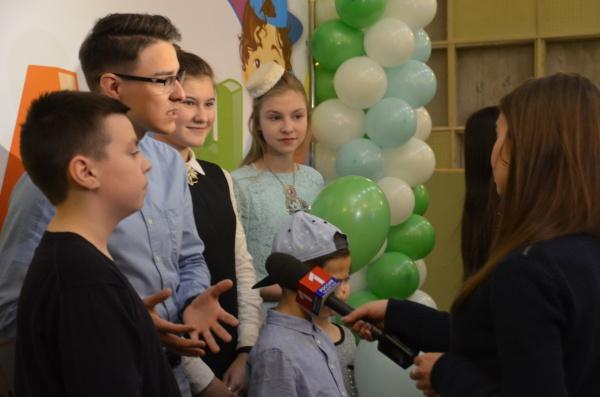 «Шаян ТВ»: что ждет юных телезрителей первого в Татарстане детского телеканала на татарском языке?