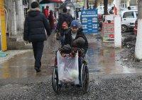 Каждый четвёртый ребенок в Киргизии вынужден работать