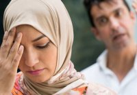 """Исламская линия доверия: """"Муж постоянно жалуется на меня моим родителям..."""""""