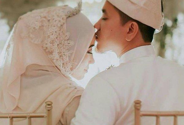 Брак - милость Аллаха
