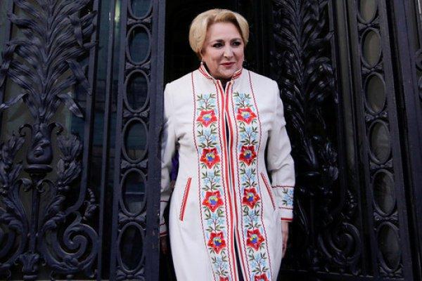 Во главе правительства Румынии впервые в истории страны будет находиться женщина