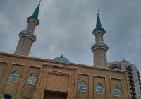 """Роли мужчины и женщины в мусульманской семье обсудят в мечети """"Гаиля"""""""