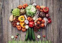 Стала известна неожиданная польза фруктов и овощей