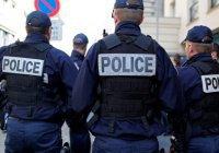 В Греции по подозрению в терроризме задержан россиянин