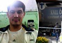 Рахмату Акилову, совершившему теракт в Стокгольме, предъявлены обвинения