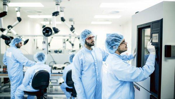ОАЭ построят 1-ый вмире космический госпиталь
