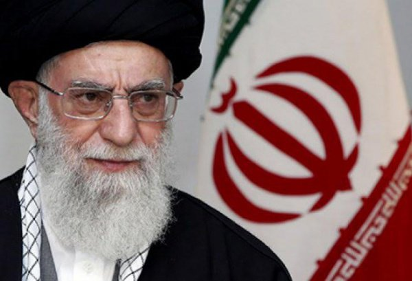 Хаменеи связал теракты вАфганистане с деяниями США