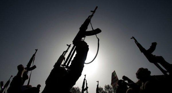 Терроризм в Европе: перемирия не будет