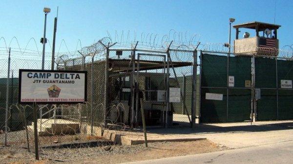 Тюрьма на военной базе Гуантанамо не будет закрыта.
