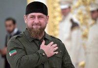 Кадыров: без России США не смогут решить ни одной международной проблемы