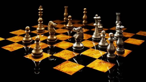 Это, полагают исследователи, поможет уменьшить гендерную дискриминацию в шахматном спорте