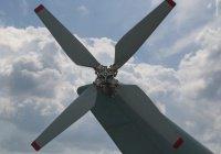 Новый беспилотный вертолет испытали в России