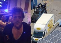 Террорист, наехавший на грузовике на мусульман, назвал главную цель своей атаки