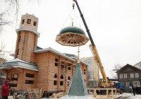СМИ: Рустам Минниханов примет участие в открытии мечети в Архангельске