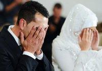 В Казахстане могут запретить никах вне мечетей