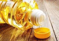Ученые поведали о вреде подсолнечного масла