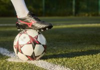 Индийским мусульманкам запретили смотреть на коленки футболистов