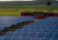 Ветер и Солнце дали больше энергии, чем уголь