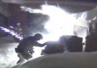 В Нижнем Новгороде ликвидирован боевик ИГИЛ, готовивший теракт (Видео)