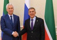 Рустам Минниханов посетит Дагестан с рабочим визитом
