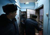 Российских террористов соберут в одном месте