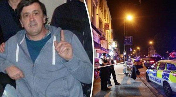 Встолице Англии осудили совершившего теракт умечети