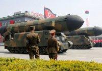 Иордания разорвала дипломатические отношения с Северной Кореей