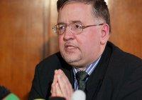 Немецкий ультраправый политик рассказал, почему принял ислам